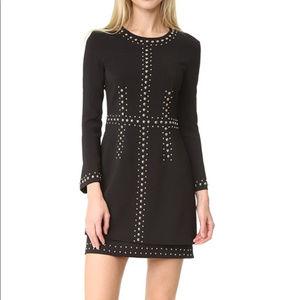 A.L.C. Madison Studded Dress